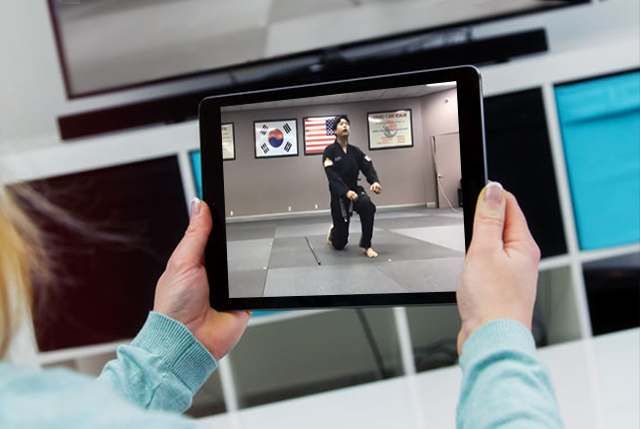 Adultssvirtualdevice 1, Integrity Martial Arts in Enfield, CT